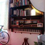 PianoFountain